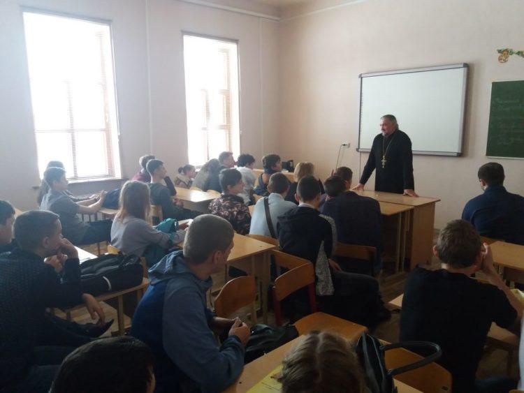 Молодежная акция «Православное кино»